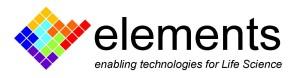 logo completo elements