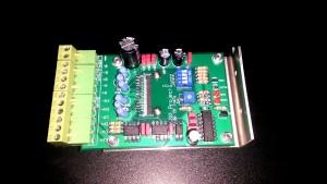elettronica pantografi CNC-frese