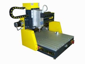 Pantografo CNC GP010 - GP proto CNC