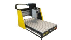 Pantografo CNC GP070 - GP proto CNC