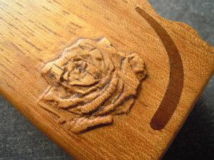 lavorazione legno con pantografo