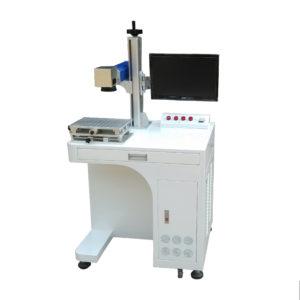 macchina marcatura laser
